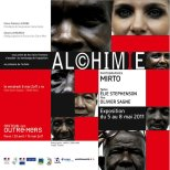 Exposition Alchimie Project -Mirtho Linguet